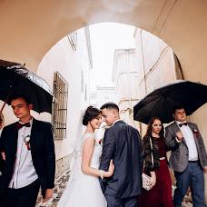 Wedding photographer Natali Vasilchuk (natalyvasilchuc). Photo of 19.07.2018