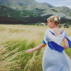Wedding photographer Elena Zayceva (Zaychikovna). Photo of 04.07.2013
