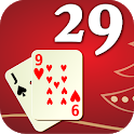 29 - 29 Card Game icon
