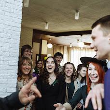 Wedding photographer Andrey Talanov (andreytalanov). Photo of 09.06.2018