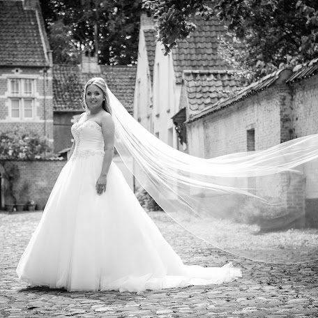 Wedding photographer Utika Photography (NathalieAerts). Photo of 13.10.2017