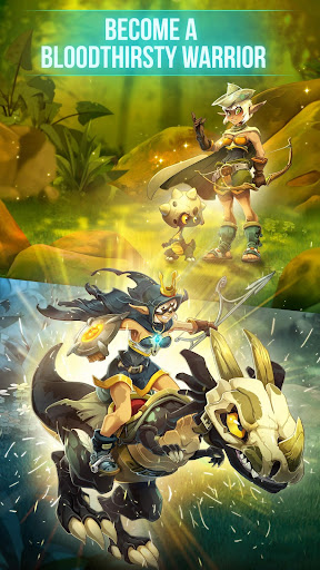 DOFUS Touch modavailable screenshots 3