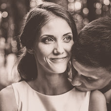 Wedding photographer Anna Andreeva (andreeva777). Photo of 06.09.2016