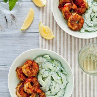 Indian Grilled Shrimp Recipes.