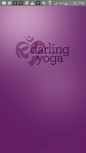 Darling Yoga- screenshot thumbnail