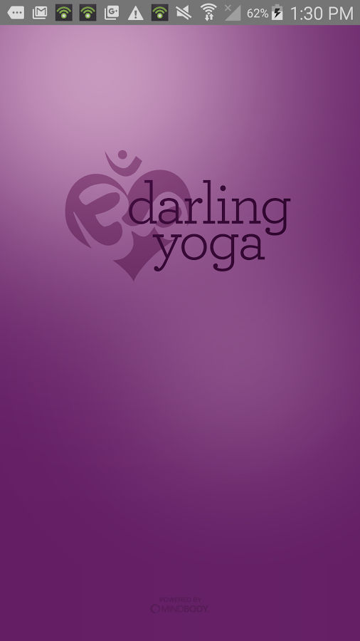 Darling Yoga- screenshot