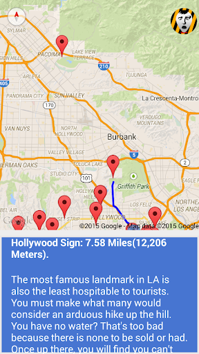 Places to Avoid in Los Angeles