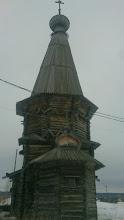 Фото: Церковь