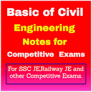 Basic Civil Engineering Notes