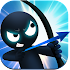 Stickman Archer Fight 1.5.4 (Mod Money)