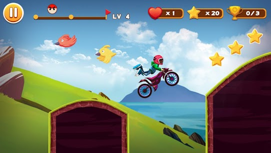 Stunt Moto Racing App Latest Version Download For Android 5