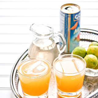Habanero Mango Faux-Garitas