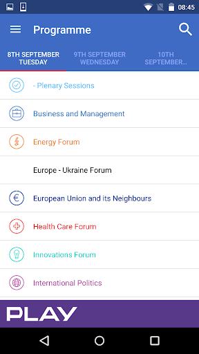 Economic Forum