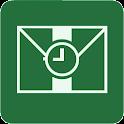 SW SW2 Mail on Sony Smartwatch icon