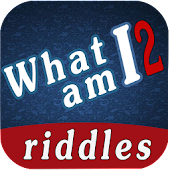 What am i 2 ! Smart riddles