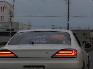 シルビア S15 すぺっくあーる。のカスタム事例画像 かずとさんの2019年08月15日05:52の投稿