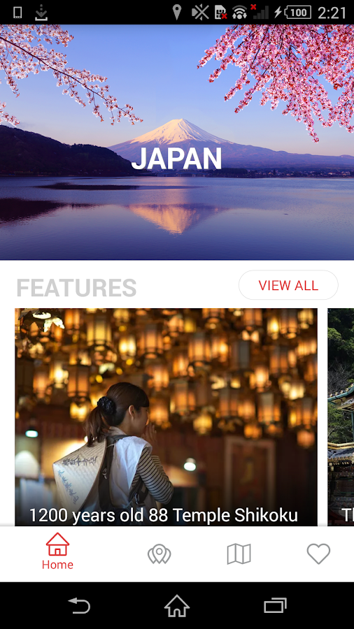 Travel Door Japan-Guide & Map-- screenshot