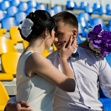Wedding photographer Vyacheslav Kuyda (Kletsuk10). Photo of 19.06.2015