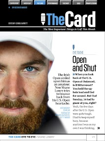 Golf- screenshot thumbnail