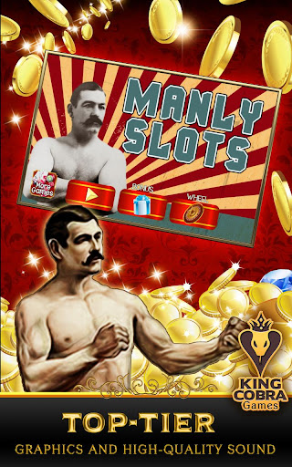 Manly Slots