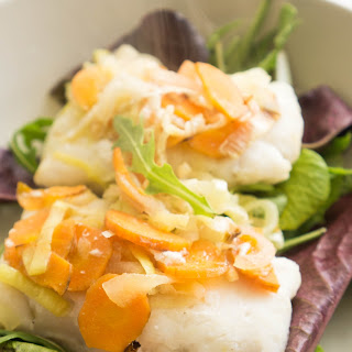 Healthy Baked Whitefish Recipes.