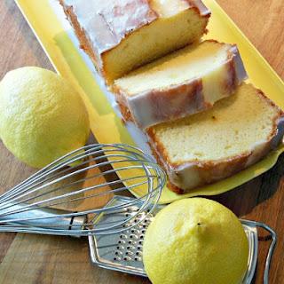 Lemon Coffee Cake Recipe with Cake Mix.