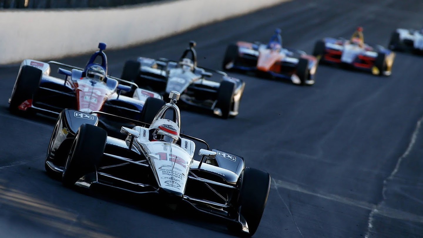IndyCar Live from the Indy 500