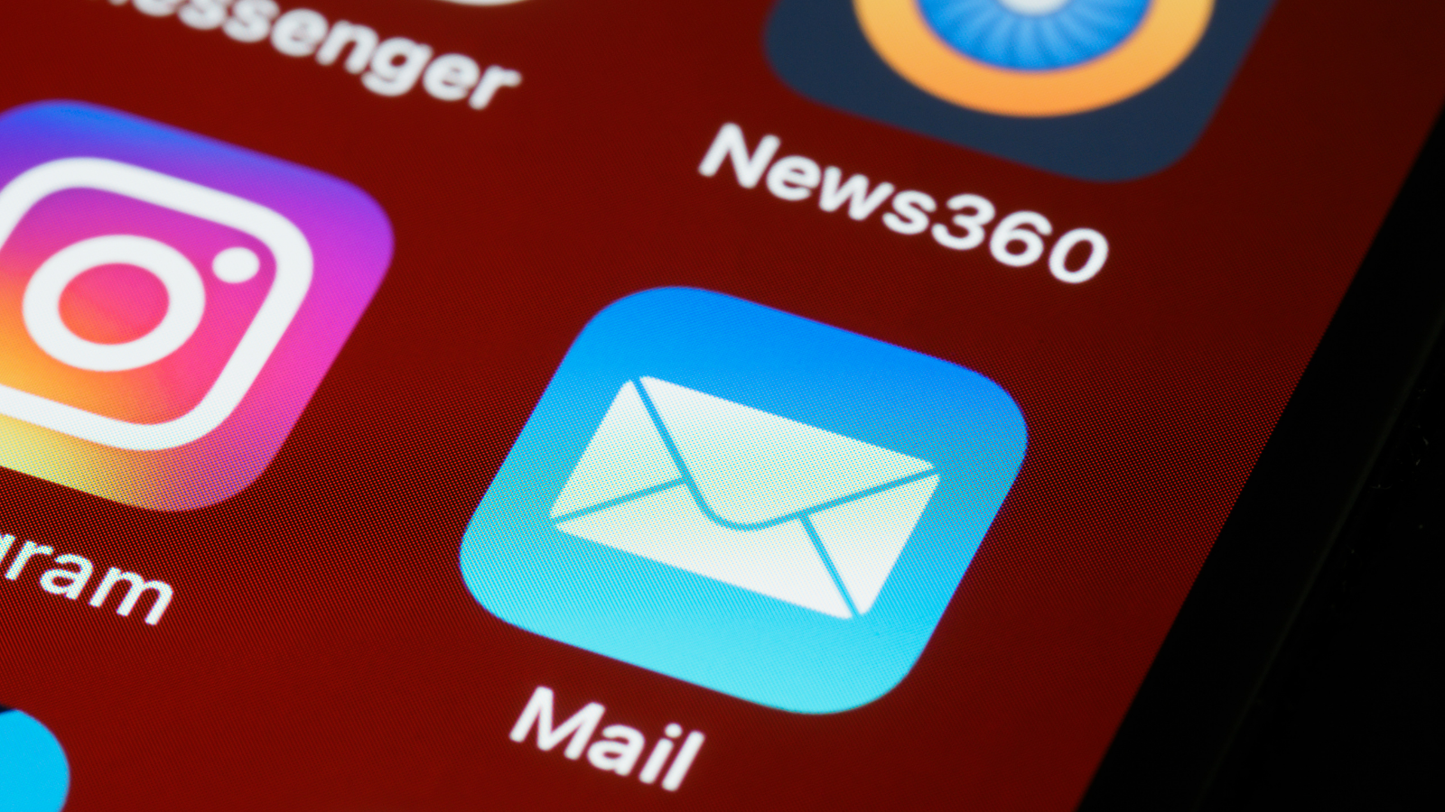mass email services