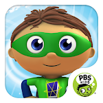 Super Why! from PBS KIDS