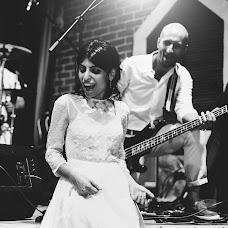 Wedding photographer Yulya Andrienko (Gadzulia). Photo of 05.04.2018