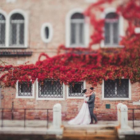 Wedding photographer Anatoliy Levchenko (shrekrus). Photo of 30.10.2016
