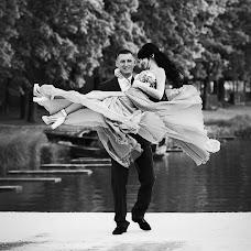 Wedding photographer Dmitriy Shpak (dimak). Photo of 17.06.2016