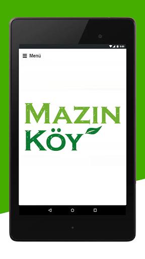 MazınKöy