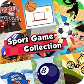 Mini Sports Games Collection