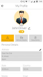 Mi Taxi Driver - náhled