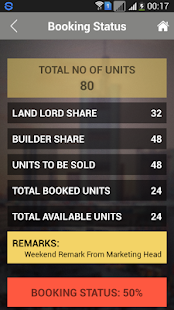Ishtaa Builders App- screenshot thumbnail