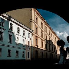 Wedding photographer Maksim Kozlovskiy (maximmesh). Photo of 08.10.2017