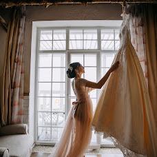 Wedding photographer Aleksey Kushin (kushin). Photo of 20.10.2018