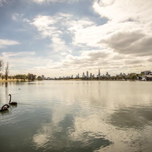 2015-03 Albert Park Lake