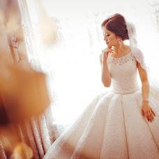 Wedding photographer Chika Bakaev (chika). Photo of 16.11.2017