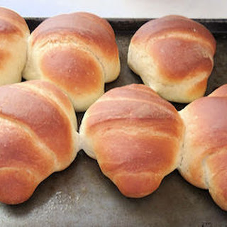 Sourdough Rolls Recipes.