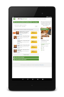 TripAdvisor Hotels Restaurants Screenshot 20
