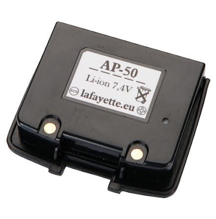 Lafayette Ack.paket AP-50/M5