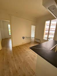 Appartement 2 pièces 46,09 m2