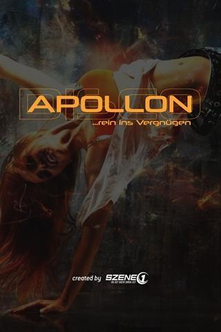 Disco Apollon