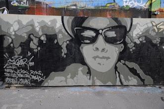 Photo: Grafitti 02