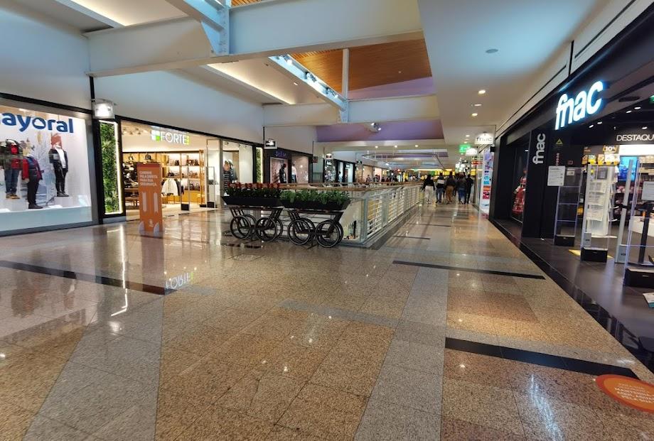 Foto Estação Viana Shopping 17