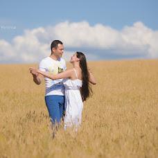 Wedding photographer Natalya Palenichka (palenichka). Photo of 07.08.2016