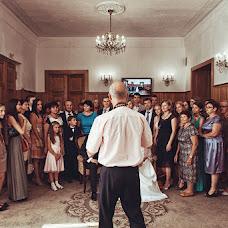 Wedding photographer Aleksandr Korvus (thaess). Photo of 31.01.2013