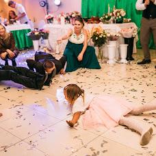 Wedding photographer Lyudmila Pazinenko (MilaPazinenko). Photo of 11.11.2018